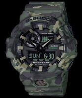 GA-700CM-3A Casio G-shock Watches Brand-New