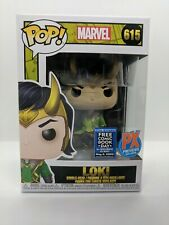 Funko Pop - Loki 615 - PX Previews Exclusive - Marvel
