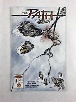 The Path Vol 1 Issue 8 Nov 2002 Comic Book CrossGen Comics