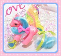 ❤️My Little Pony MLP G1 VTG Summerwing Summer Wings SKY DANCER Dove Bird❤️