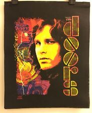 The Doors Riders Of The Storm Harley T-SHIRT SAMPLE PROMO VINTAGE VTG HTF