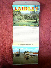 LAIDLEY  LOCKYER  VALLEY  QUEENSLAND   COLOUR  VIEWFOLDER [212]