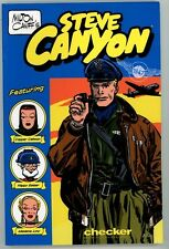 Milton Caniff's Steve Canyon: 1947 by Milton Caniff