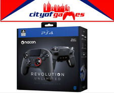NACON Revolution Unlimited Pro V3 PS4 Controller Brand New