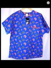 Florida Gators Party Shirt- Scrub Style!
