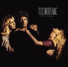 FLEETWOOD MAC - MIRAGE [DELUXE THREE-CD, DVD, VINYL] NEW CD
