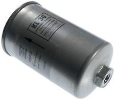 New! Saab 9-3 Mahle Fuel Filter KL30 31262352
