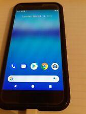 Google XL - 32GB-Piuttosto Nero (Sbloccato) Smartphone per la riparazione