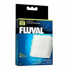 Fluval C2 Stage 1 Filtration Foam Filter Pad 2 PK 14005