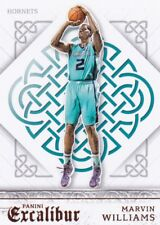 Marvin WILLIAMS 2015-16 Panini Excalibur Basketball cartes à collectionner, #118