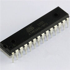 10PCS ATMEGA8L-8PU DIP-28 IC ATMEL New