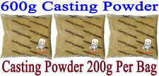 Refill pack for 3D hand and foot print -- 600g Casting powder
