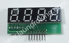 61-090-000-D90 REPLACEMENT DISPLAY FOR ESD CARD READER ( 90 DEGREES CONNECTOR )