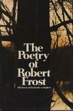 B002UHSDXM The Poetry of Robert Frost : All Eleven of His Books Complete