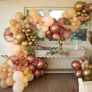 Jungle Animal Balloon Garland Arch Kit Tropical Safari Baby Shower Party Decor