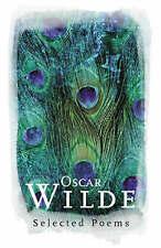 Oscar Wilde: Everyman Poetry (PHOENIX HARDBACK POETRY), Wilde, Oscar, Very Good