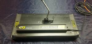 Kino Flo Diva Lite 400 DIV-400 with Bulbs