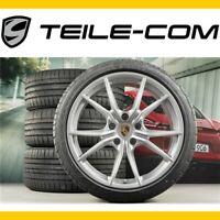 "-35% NEU+ORIG. Porsche 718 Boxster/Cayman 982 20"" Carrera S Sommerräder/Wheels"