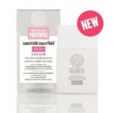 Soap & Glory Make Yourself Youthful Sunshield Superfluid Spf50