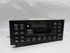 Jeep Grand Cherokee ZJ ZG 93-99 4.0 stereo tape deck radio head unit