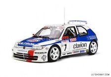 1:18 OTTO MOBILE Peugeot 306 Maxi (MK1) OT664