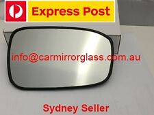 RIGHT DRIVER SIDE HEATED MIRROR GLASS FOR  HONDA ACCORD CM 2003 - 2008