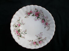 Royal Albert LAVENDER ROSE. Dessert Bowl. Diameter 5 3/8 inches or 13.5 cms.