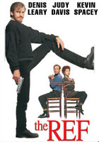 The Ref (DVD,1994)