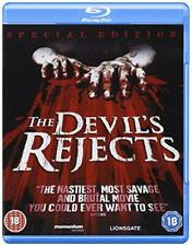 The Devil's Rejects [Blu-ray], Good DVD, ,