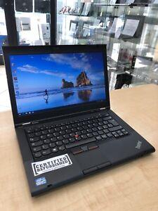 Notebook Lenovo thinkpad t430 Grado a