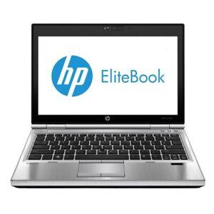 Fast Cheap HP EliteBook 2570p Intel Core i5 LAPTOP 2.60GHz 4GB RAM 500GB Win 10
