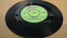 """X-Ray Spex - The Day The World Turned Dayglo - UK 1978 EMI INT 553 Vinyl 7"""""""