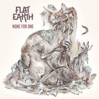 Flat Earth : None for One CD (2018) ***NEW*** FREE Shipping, Save £s