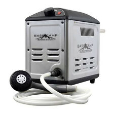 Mr. Heater BOSS-XB13 Battery Operated Camping Shower Hot Water Generator System