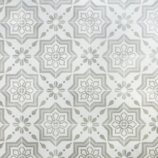 New listing Porcelain Floor Wall Tile Sintra Silver Sky (20 pieces / 10.65 sq. ft. / box)