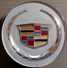 2008 Cadillac CTS Plastic wheel center cap (Front size 2 1/2 inches round)