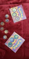 Pokemon Battle Coin Game 2 in Package 6 out of Packaging