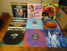 81 Maxi Singles  80er / 90er Jahre siehe Bilder