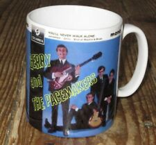 Gerry and the Pacemakers You'll Never Walk Alone MUG