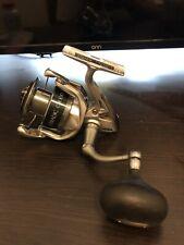 Shimano Stradic 5000 Fk Xg Freshwater Spinning Fishing Reel