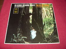 George Shearing Quintet: Out Of The Woods   UK 1965 Mono  LP  EX+