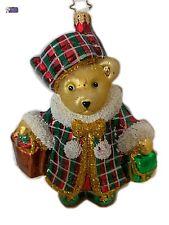 Christopher Radko Ornament Christmas Shopper Muffy , 3013411
