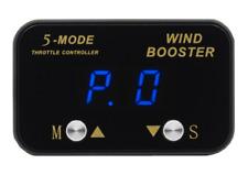 WINDBOOSTER THROTTLE CONTROLLER FOR HOLDEN COMMODORE VZ ALLOYTEC LY7 LE0 3.6L V6