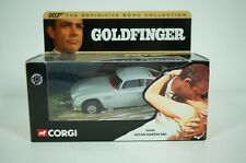 CORGI--04305..Aston Martin DB5..JAMES BOND 007 GOLDFINGER  / 6 A 818