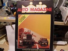 MINIS AUTO MAGAZINE,#25,12/1977,IN FRENCH, 56 PAGES,TOOTSIETOYS,DIE CAST,EXCCOND