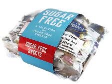 Deluxe Diabético Sin Azúcar Surtido De Dulces Cesto sólo £ 15 Entrega gratuita!