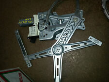 HOLDEN VECTRA 03 04 05 06  WINDOW REGULATOR LEFT HAND FRONT OR PASSENGER