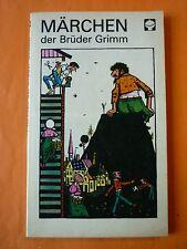 Märchen der Brüder Grimm /ATB 1,Werner Klemke,Gebrüder,Rotkäppchen,Hans im Glück