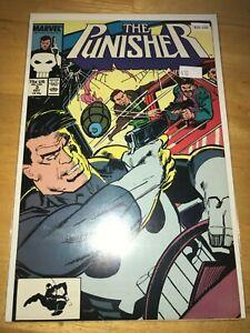 The Punisher 3  - Comic Book- B20-156