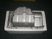 Depósito de aceite oil pan Alfa Romeo 147/156 3.2 GTA 55190282 166 GTV Spider Thesis